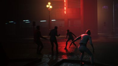 Photo of Vampire: The Masquerade Bloodlines 2, support du ray tracing et DLSS !