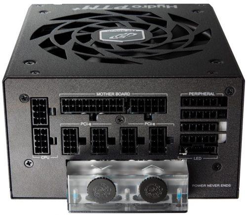 Connecteurs FSP Hydro PTM+ 850