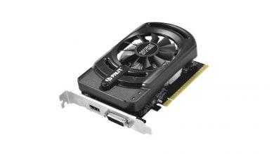 Photo of Nvidia GTX 1650: liste des tests disponibles
