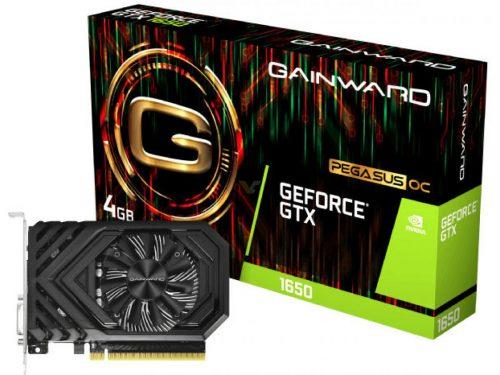 Gainward GTX 1650