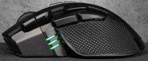 Corsair Ironclaw RGB Wireless profile