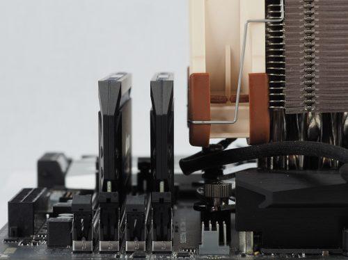 Compatibilité mémoire Noctua NH-U12A socket 1151v2