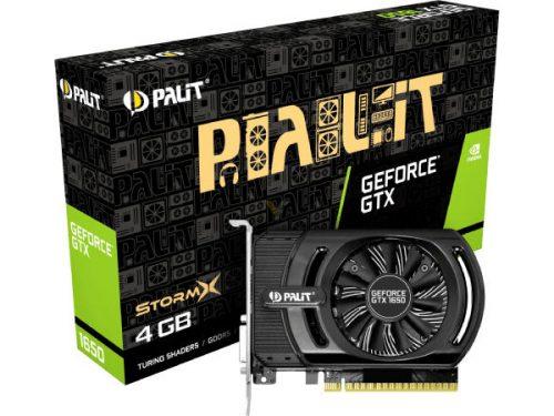 Palit GTX 1650