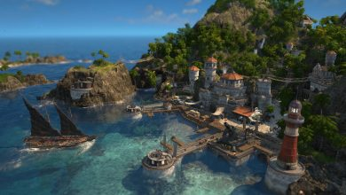 Photo of Anno 1800: C'est fini pour Steam, il faudra se contenter de Uplay et Epic games store