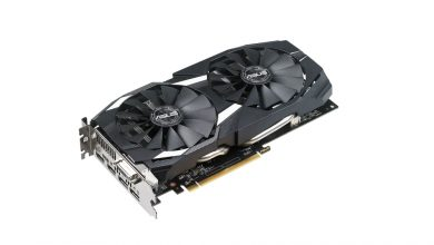 Photo of Bon plan: Asus Radeon RX 580 Dual OC 8 Go @ 169,11 €