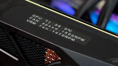 Photo of Nvidia Frameview, l'utilitaire pour faciliter les benchmarks !