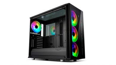Photo of Fractal Design Define S2 Vision – RGB, un boitier aux goûts du jour !