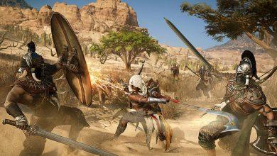 Photo of Bon plan: Assassin's Creed: Origins (et d'autres jeux) @ 11 €
