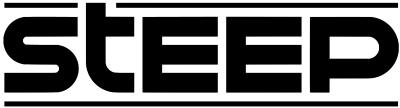 Logo STEEP