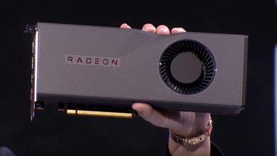 Photo of AMD RX 5700 XT et Ryzen 9 3950X ! Le premier processeur 16 coeurs mainstream à 750 $