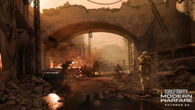 Photo of Call of Duty: Modern Warfare va gérer le ray tracing