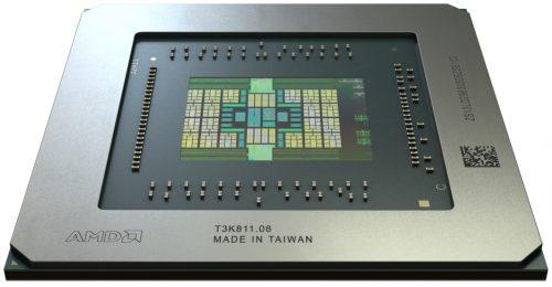 DIE Radeon RX 5700