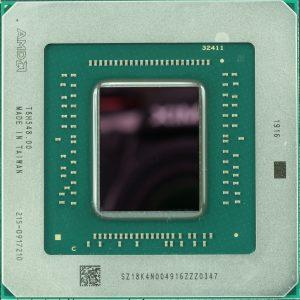 GPU DIE AMD Radeon RX 5700 XT