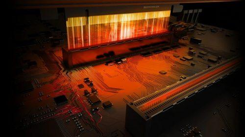 AMD Radeon RX 5700 PCI-E 4.0