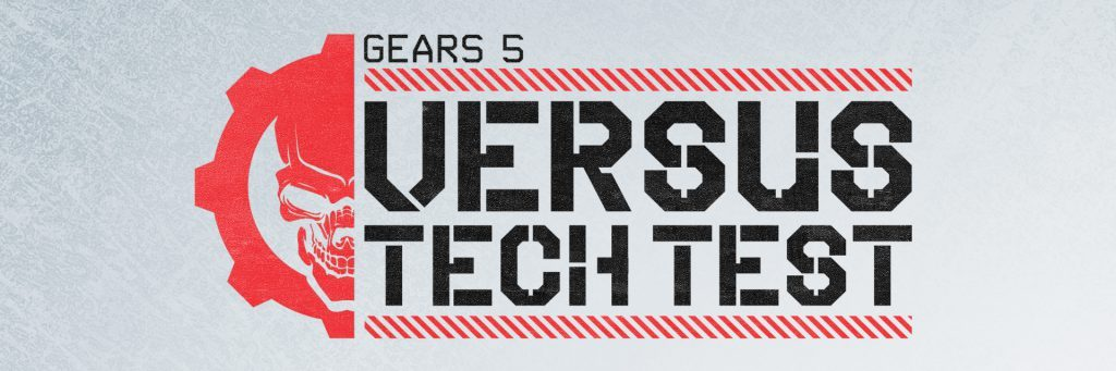 Gears 5 Versus Tech TEst