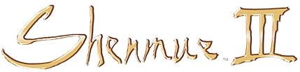 logo Shenmue III