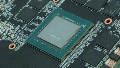 Photo of Un nouveau GPU Nvidia TU102 repéré sur Aida64 ?