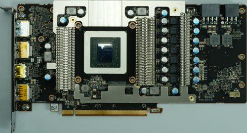 Sapphire Radeon RX 5700 XT PCB