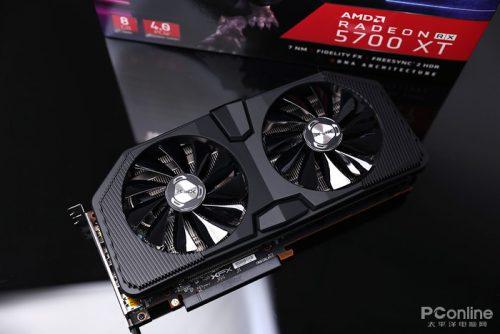 XFX Radeon RX 5700 XT