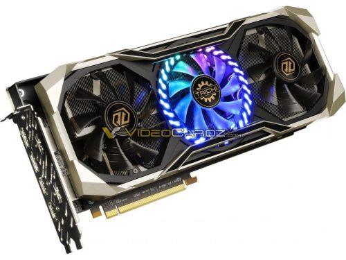 Asrock Radeon RX 5700 XT TAichi