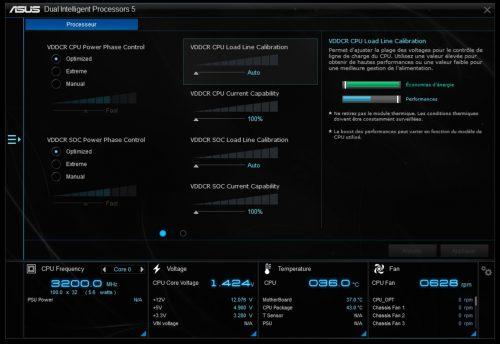 Asus Prime X570 Pro Ai Suite 3