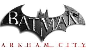 logo batman arkham city