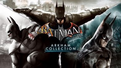 Photo of Bon plan: 6 jeux batman (Lego Trilogy et Arkham Trilogy) gratuits !