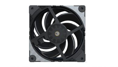 Photo of Cooler Master MasterFan SF120M, un ventilateur haut de gamme