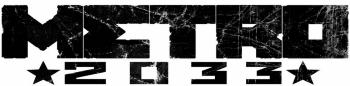 logo metro 2033