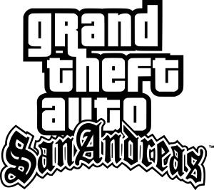 logo GTA: San Andreas