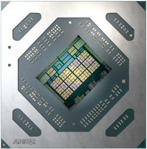 DIE Radeon RX 5500