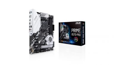 Photo of [Test] Asus Prime X570 Pro