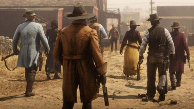 Photo of Red Dead Redemption 2 arrive sur PC en novembre !