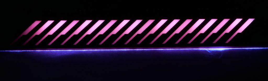 Asus TUF Gaming X570-Plus Wi-Fi LED RGB