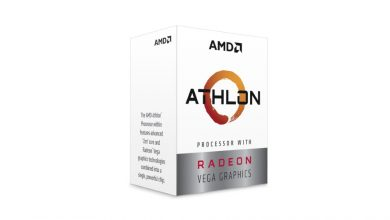 Photo of AMD Athlon 3000G, que vaut le premier Athlon avec coefficient multiplicateur débloqué ?