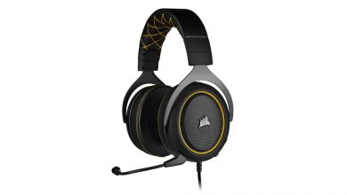 Photo of [Test] Corsair HS60 Pro Surround, un bon rapport qualité / prix ?