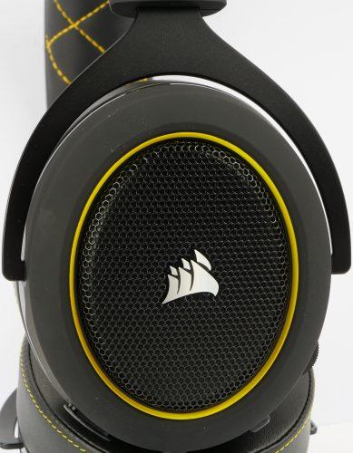 Corsair HS60 Pro Surround oreillette