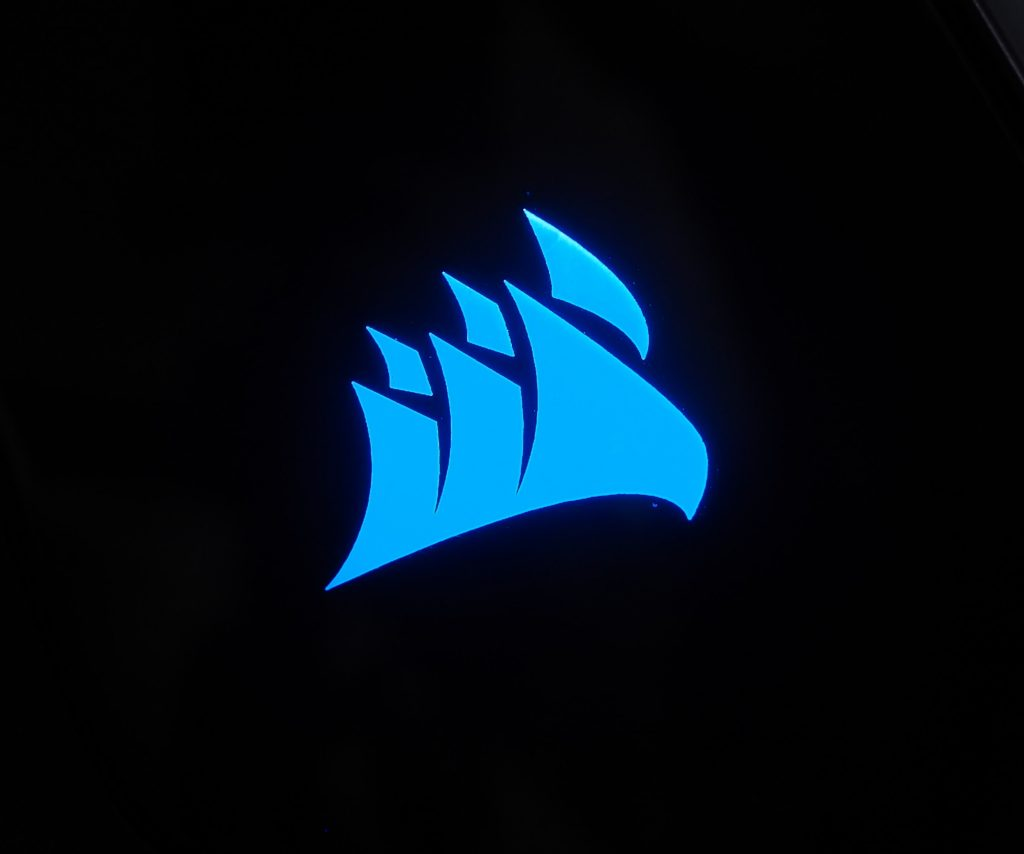 Corsair Void RGB Elite wireless LED RGB