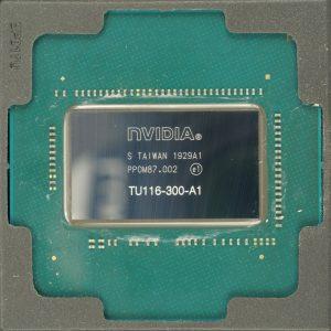 Gainward GTX 1660 Super Pegasus OC GPU TU116 300 A1