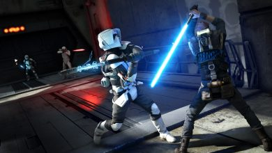 Photo of Star Wars Jedi: Fallen Order, un premier test de performance !