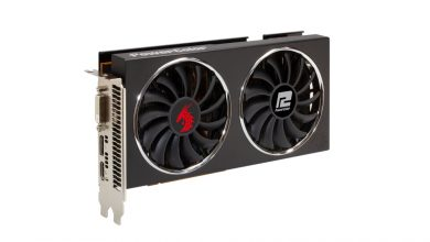 Photo of [Test] Powercolor Radeon RX 5500 XT Red Dragon, concurrence en Full HD !