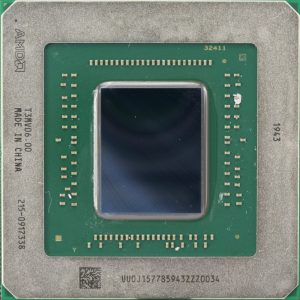 Sapphire Radeon RX 5600 XT Pulse DIE
