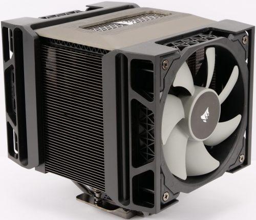 Corsair A500 de profil