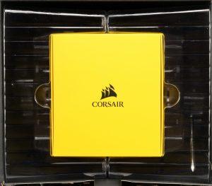 Corsair A500 boite