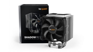 Photo of be quiet! Shadow Rock 3, le milieu de gamme est mis à jour !