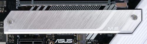 Asus Prime Z490-A port M2