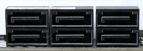 Asus Prime Z490-A ports SATA