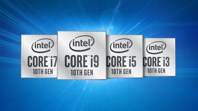 Photo of [Rumeur] Intel Core i9 10900K, un CPU gourmand ?