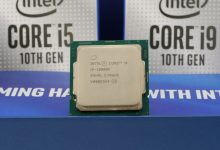 Photo of Le prix des CPU Intel Rocket Lake en fuite ?