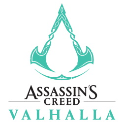logo Assassin's Creed Valhalla